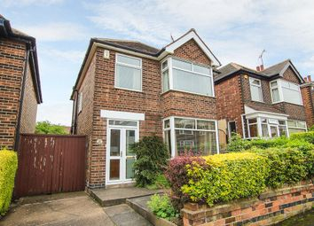 Thumbnail 3 bed detached house for sale in Eastdale Road, Bakersfield, Nottingham