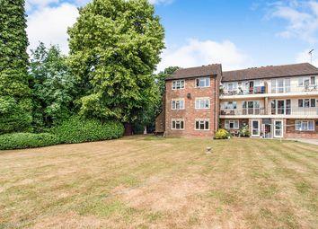 Thumbnail 2 bedroom flat for sale in Honours Mead, Howard Agne Close, Bovingdon, Hemel Hempstead