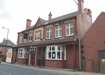 Office to let in Druids House, 25 High Street, Bentley DN5