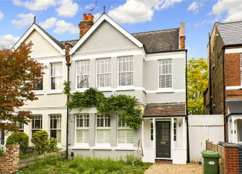 Thumbnail 2 bed flat for sale in Langham Road, Teddington, Middlesex