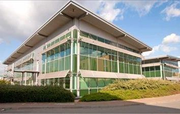 Thumbnail Office to let in Innova House, Innova Park, Kinetic Crescent, Enfield
