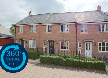 3 bed terraced house for sale in Bathern Road, Southam Fields, Exeter EX2