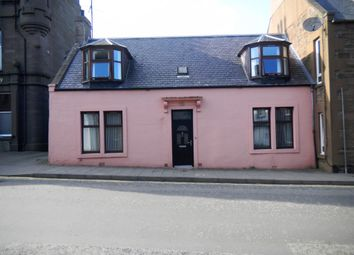 Thumbnail 4 bed semi-detached house for sale in 22 High Street, Laurencekirk