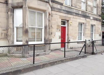 Thumbnail 4 bed flat to rent in Bernard Terrace, Newington, Edinburgh