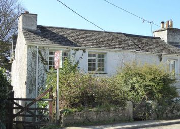 Thumbnail 3 bed end terrace house for sale in Rose Terrace, St. Anns Chapel, Gunnislake
