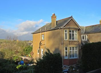 Thumbnail 3 bed semi-detached house for sale in Glenbervie, 7 Orchard Terrace, Hawick