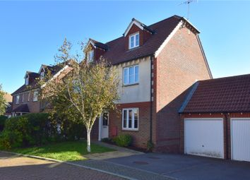 Thumbnail 3 bed semi-detached house for sale in Street Barn, Sompting, West Sussex
