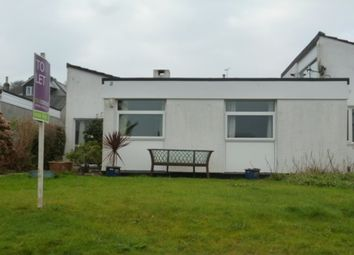 Thumbnail 3 bed bungalow to rent in Pembroke Close, Par
