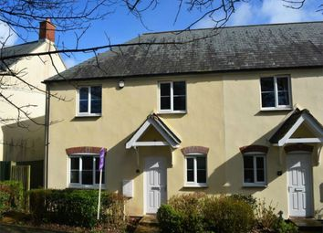 Thumbnail 3 bed semi-detached house for sale in St Francis Meadow, Mitchell, Nr Truro, Cornwall