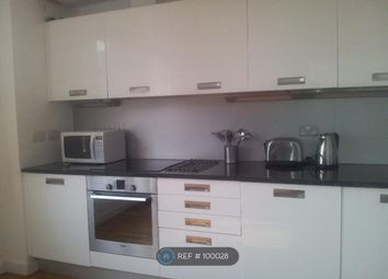Thumbnail 2 bedroom flat to rent in Isle Of Dogs, London