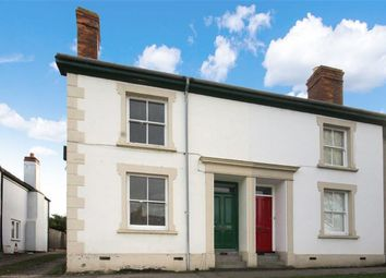 Thumbnail 3 bed end terrace house to rent in Gloucester Street, Faringdon, Oxfordshire