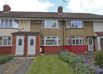 Thumbnail 2 bed terraced house for sale in Royal Crescent, South Ruislip