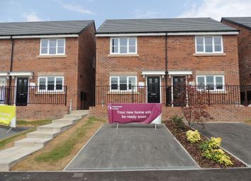 Thumbnail 2 bed semi-detached house to rent in Coulman Street, Thorne
