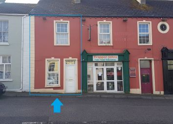 Thumbnail 2 bed terraced house for sale in High Street, Ballinamore, Leitrim