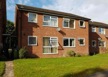 Thumbnail 2 bed flat to rent in Chalgrove Road, Thame
