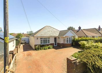 Thumbnail 2 bed detached bungalow for sale in Avondale Road, Capel-Le-Ferne, Folkestone