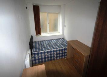 Thumbnail Studio to rent in Grand Mill House, Sunbridge Road, Bradford