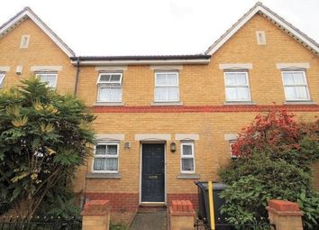 Thumbnail 2 bedroom terraced house for sale in Campbell Road, Tottenham