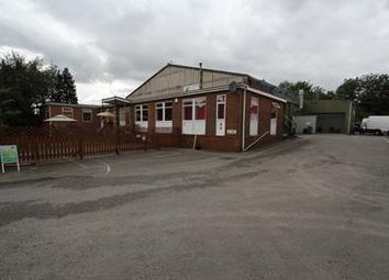Thumbnail Light industrial for sale in Unit 1, Whitelea Grove, Mexborough, South Yorkshire