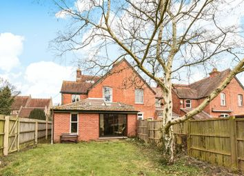 Thumbnail 5 bedroom semi-detached house for sale in Radley Road, Abingdon