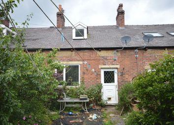 Thumbnail 3 bed terraced house for sale in Dearne Royd, Scissett, Huddersfield, West Yorkshire