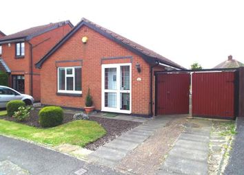 Thumbnail 2 bedroom bungalow for sale in Torvill Drive, Wollaton, Nottingham, Nottinghamshire