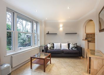 Thumbnail 1 bedroom flat to rent in St Lawrence Terrace, London
