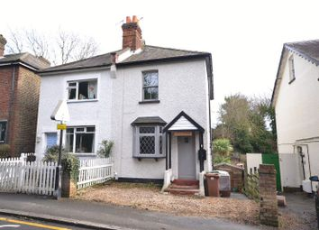 Thumbnail 2 bed semi-detached house for sale in Station Way, Sutton