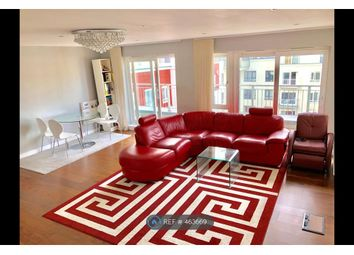 Thumbnail 3 bed flat to rent in Amelia House, London