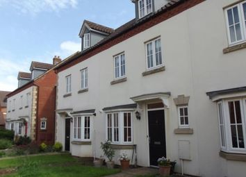 Thumbnail 4 bed terraced house for sale in Ibbett Lane, Potton, Sandy, Bedfordshire