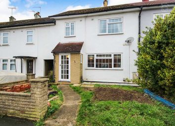3 bed terraced house for sale in Colebrook Lane, Loughton IG10
