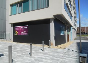 Thumbnail Retail premises for sale in Commercial Unit At East Block, Kings Waterfront, Kings Dock, Monarchs Quay, Liverpool