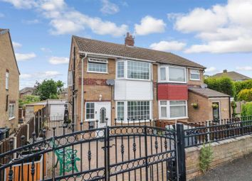 Thumbnail 2 bed semi-detached house for sale in Clayton Drive, Thurnscoe, Rotherham