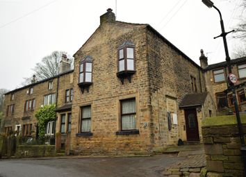 Thumbnail 5 bed town house for sale in 1-2 Chapel Street, Luddenden, Halifax