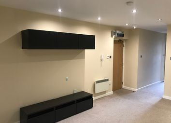 Thumbnail 2 bed flat to rent in Fitzwilliam Street, Huddersfield