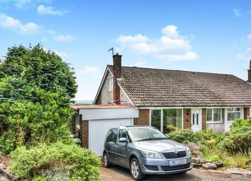 Thumbnail 3 bed bungalow for sale in West Close Avenue, Higham, Burnley