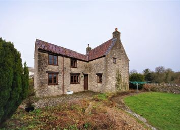 Thumbnail 2 bed cottage to rent in Brays Batch, Chewton Mendip, Radstock