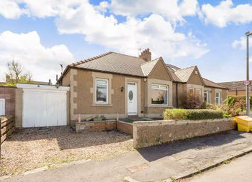 Thumbnail 3 bed semi-detached bungalow for sale in 22 Southhouse Avenue, Southhouse, Edinburgh
