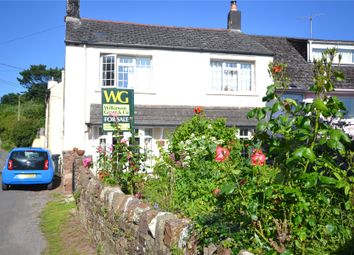 Thumbnail 3 bed semi-detached house for sale in Radway Street, Bishopsteignton, Teignmouth