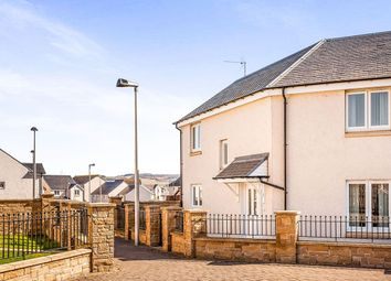 Thumbnail 3 bed semi-detached house for sale in Saw Mill Court, Bonnyrigg