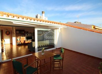 Thumbnail 3 bed apartment for sale in Ciutadella Centro, Ciutadella De Menorca, Balearic Islands, Spain