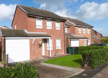 Thumbnail 3 bed detached house to rent in Byerley Way, Pound Hill
