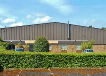 Thumbnail Warehouse to let in Unit C2, Halesfield 19, Telford, Shropshire