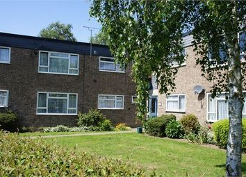 Thumbnail 1 bed flat to rent in Mason Close, Colchester, Essex.