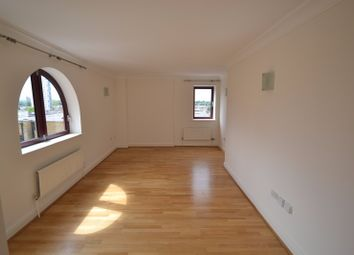Thumbnail 2 bed flat to rent in William Morris Way, London