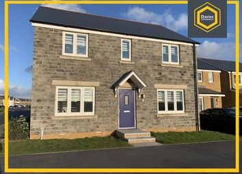 4 bed detached house for sale in Ffordd Y Meillion, Llanelli SA15
