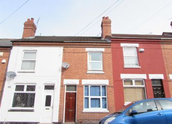 Thumbnail 3 bed terraced house to rent in Irving Road, Coventry
