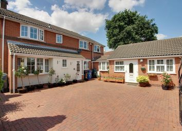 Thumbnail 5 bed detached house for sale in The Chestnuts, Long Eaton, Nottingham