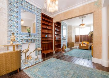 Thumbnail 4 bed terraced house to rent in Wakeman Road, London