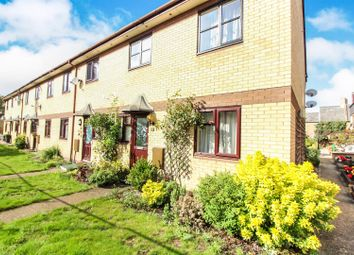 Thumbnail 1 bedroom flat for sale in Vinery Court, Ramsey, Huntingdon, Cambridgeshire